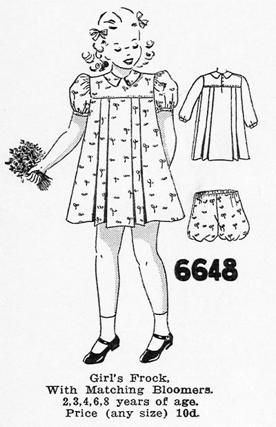 Madame Weigel's 6648