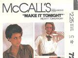 McCall's 7285