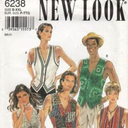 New Look 6238