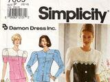 Simplicity 7669 A