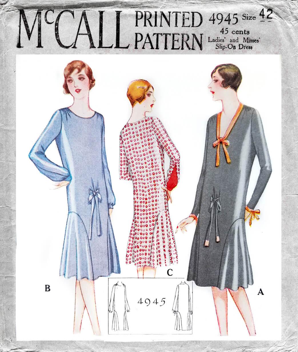 McCall 4945