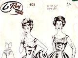 Le Roy 605