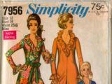 Simplicity 7956