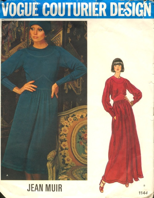 Vogue 1144