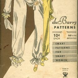 DuBarry 1040B