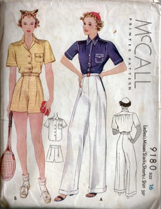 McCall 9180