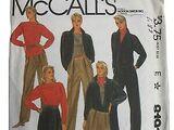 McCall's 8191 A
