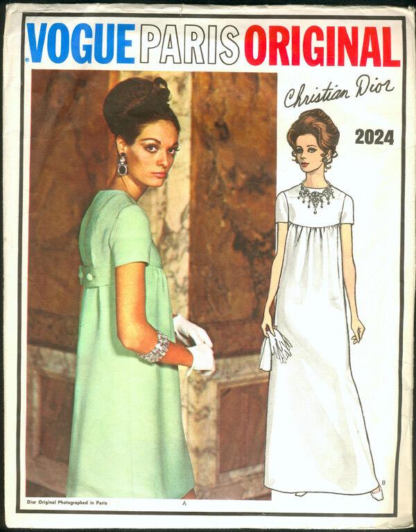 Vogue 2024