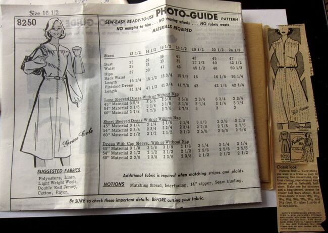 Vintage Mail Order Pattern 8250.jpg