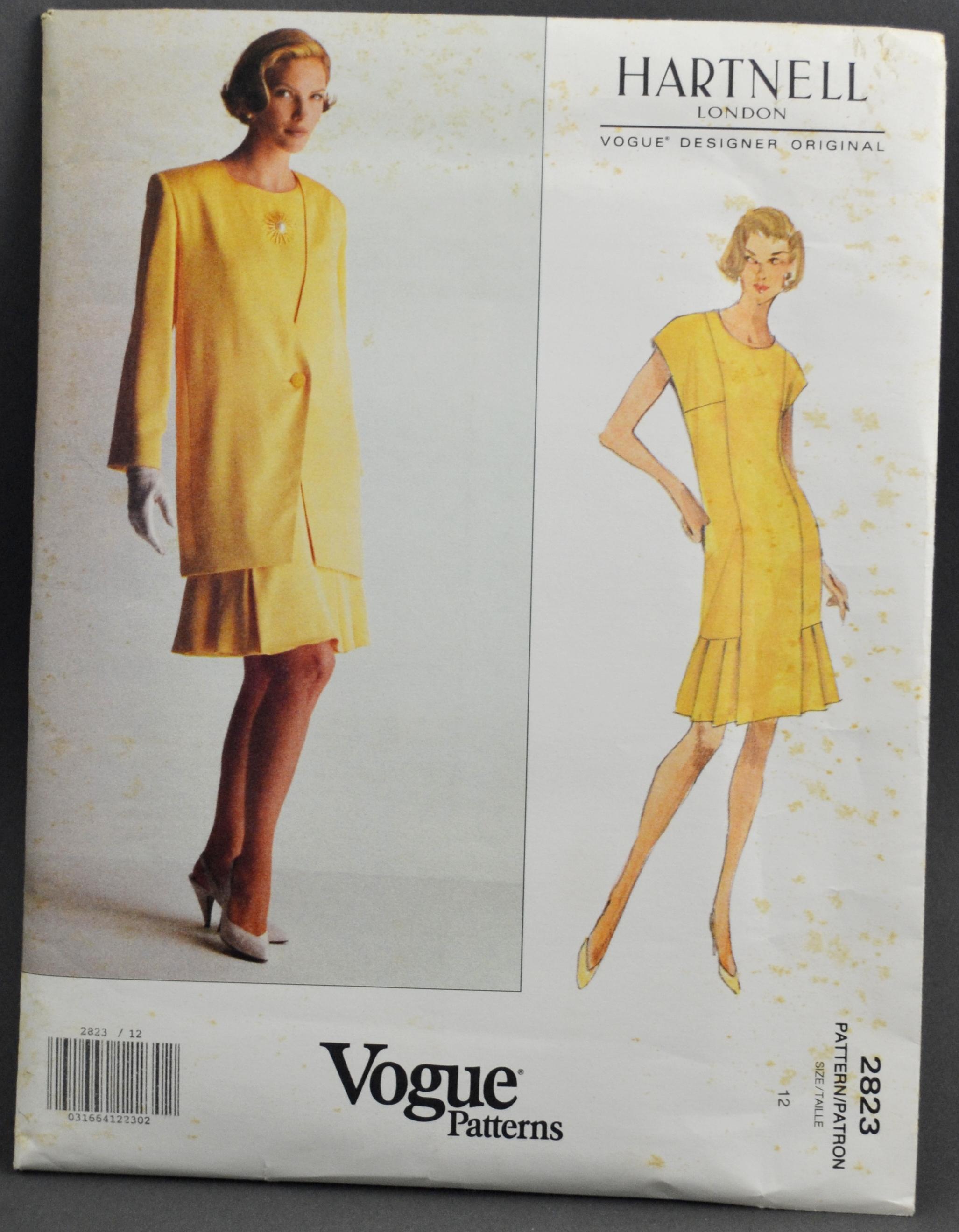 Vogue 2823 C
