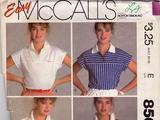 McCall's 8565 B