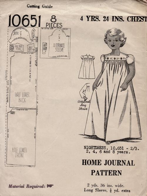 Australian Home Journal 10651