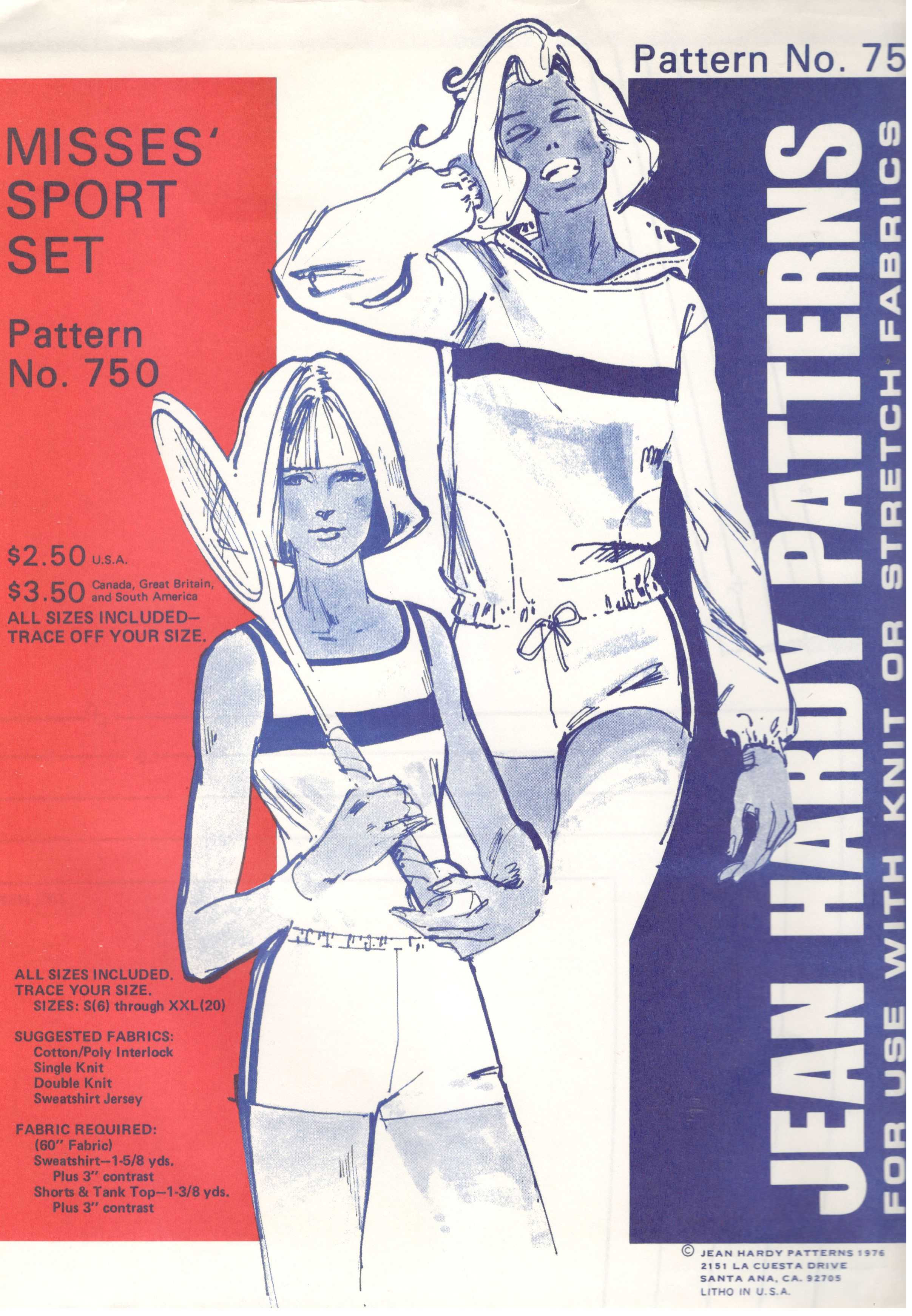 Jean Hardy 750