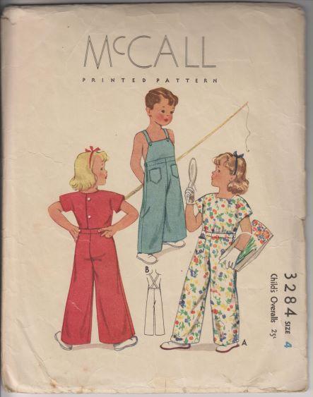 McCall 3284