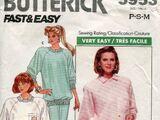 Butterick 5953 A