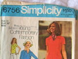 Simplicity 6756