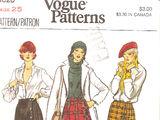 Vogue 9620 B