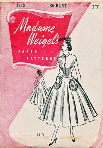 Madame Weigel's 1413