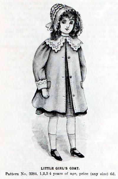 Madame Weigel's 3284