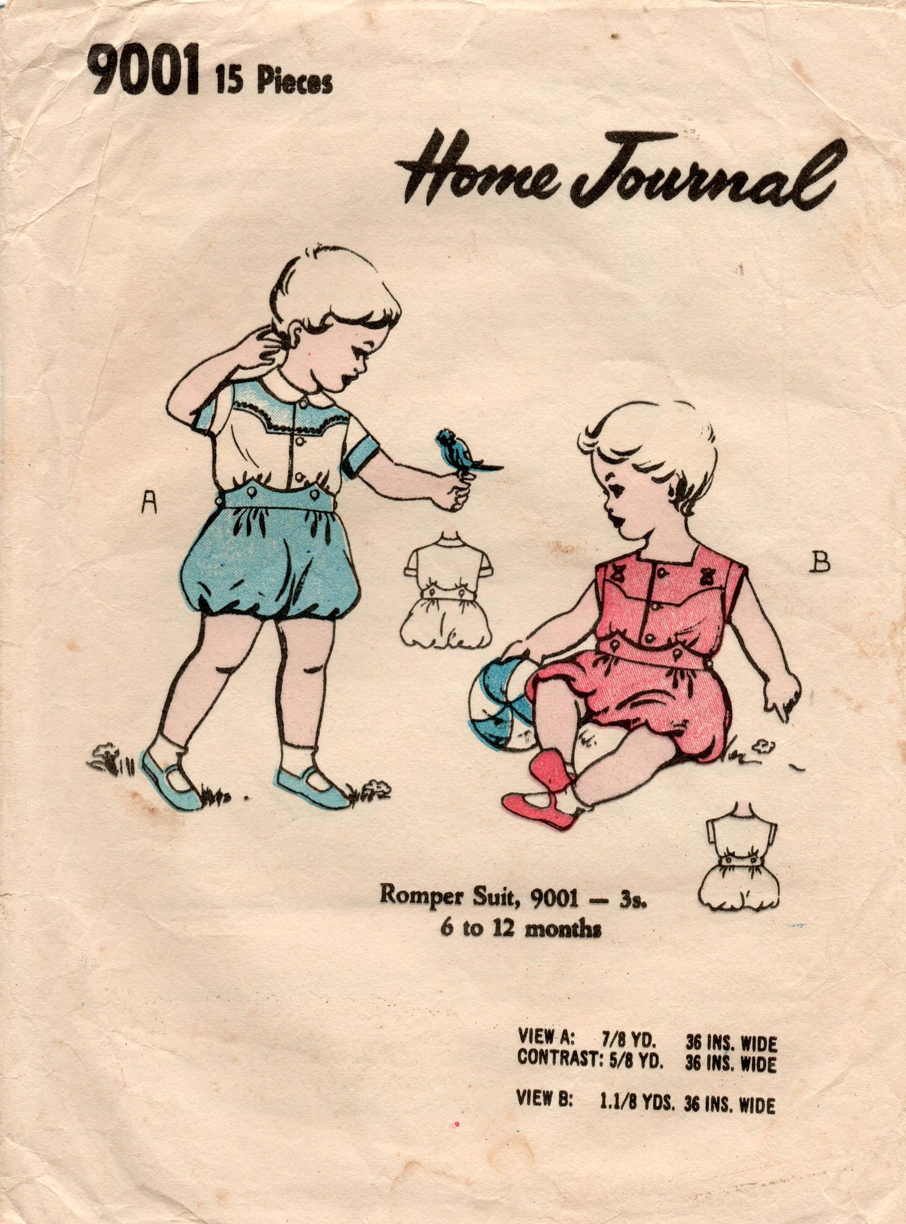 Australian Home Journal 9001