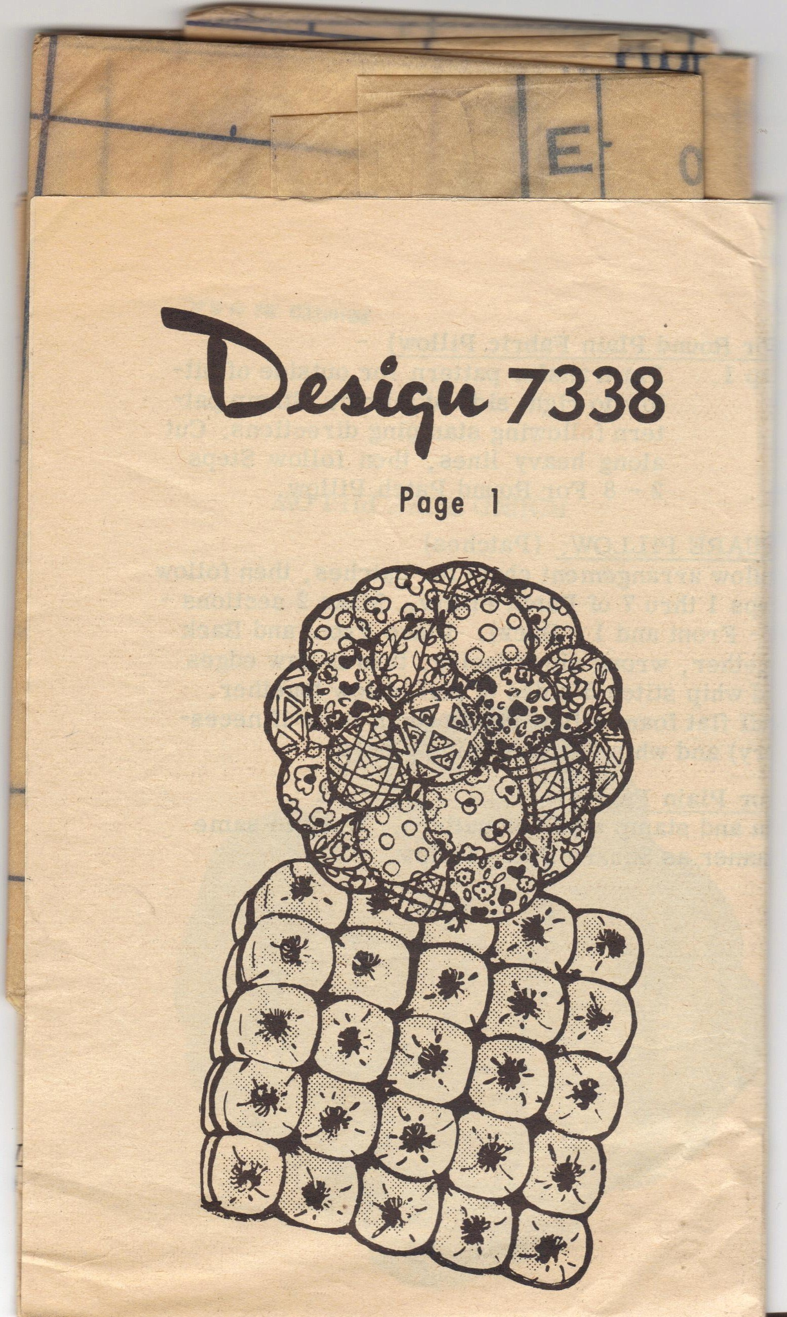Mail Order 7338