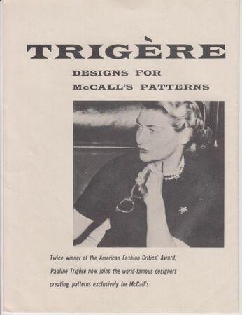 McCall's 3827-2
