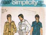 Simplicity 6887