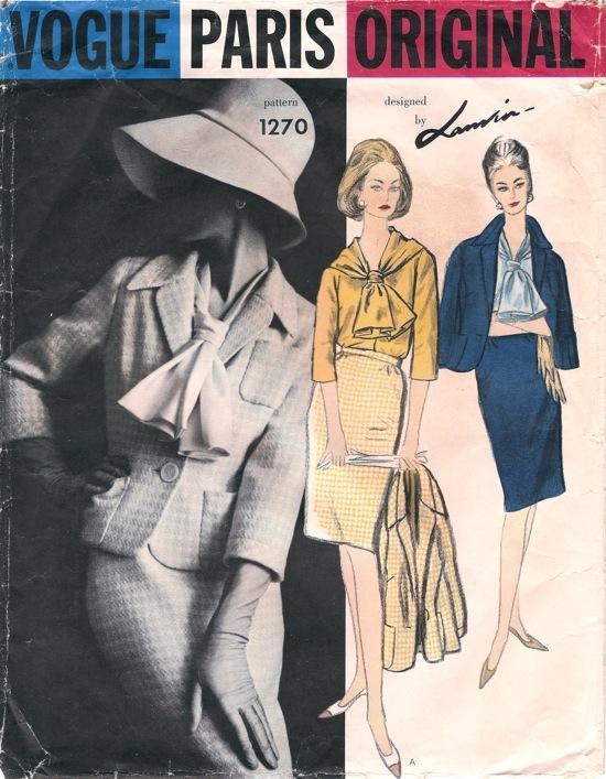 Vogue 1270