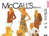 McCall's 7475