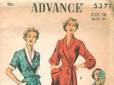Advance 5371