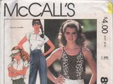 McCall's 8955 A