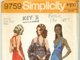 Simplicity 9759
