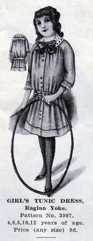 Madame Weigel's 3907