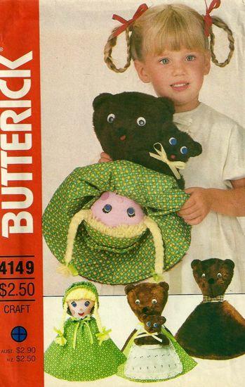 Butterick 4149 B