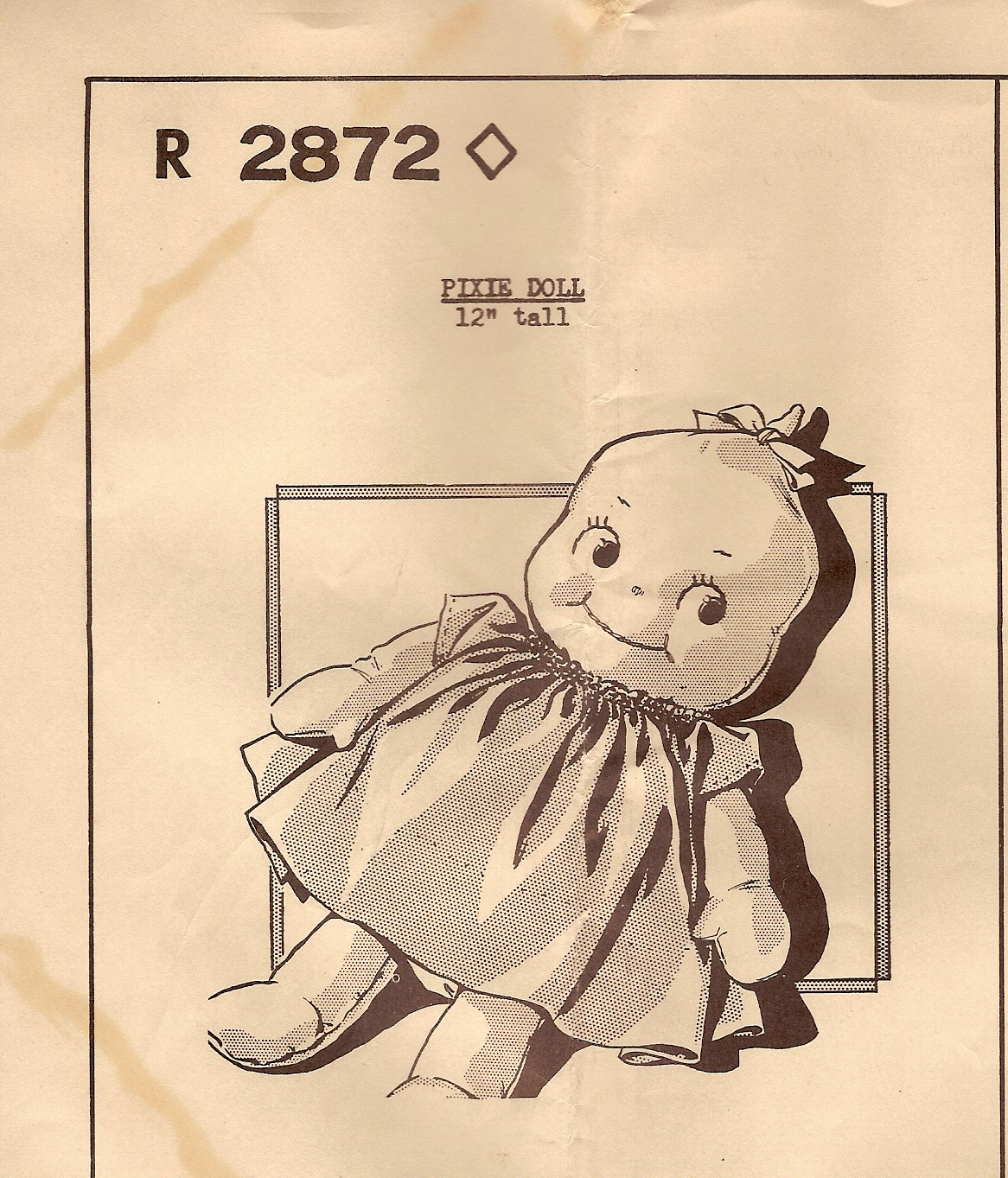 Mail Order R2872