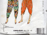 Kwik Sew 1981
