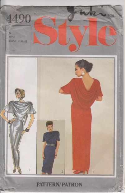 Style 4490