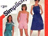 Simplicity 5981 A