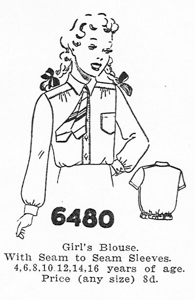 Madame Weigel's 6480
