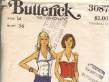 Butterick 3087