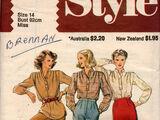 Style 2795