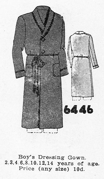 Madame Weigel's 6446