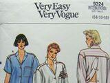 Vogue 9324 B