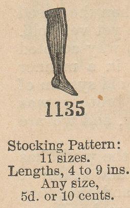 Butterick 1135