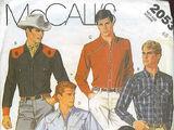 McCall's 2053 A
