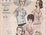 Vogue 5569 A
