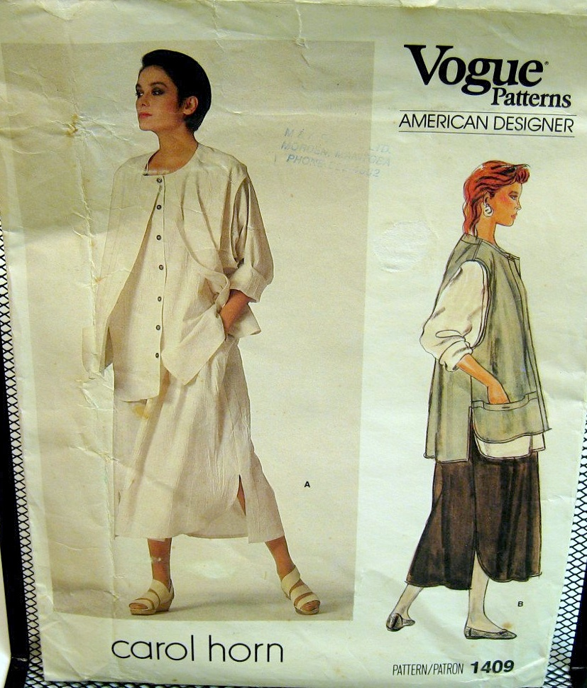 Vogue 1409