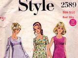 Style 2589