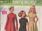 Simplicity 8341