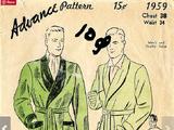 Advance 1959